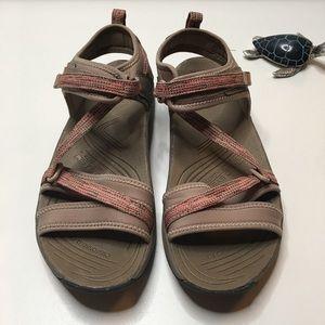 ABEO Dunes H2O Bio-Mechanical Footwear Neutral 8.5